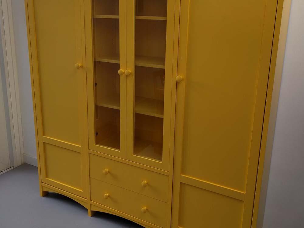 Gele Kast 3